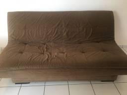 Sofá cama 4 lugares