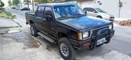 L200 ano 95 - 4x4 Diesel -