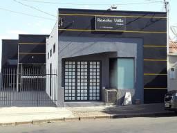 Salão venda ou aluguel