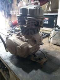 Motor cg190