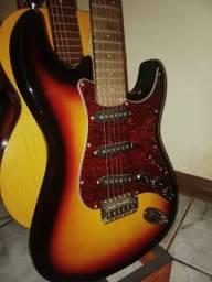 Guitarra Stratocaster Giannini - SonicX