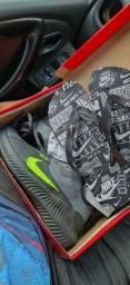 Modelo exclusivo! Nike GORETEX checar pontuação na descrição