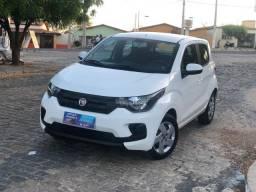 Mobi Like 1.0 2018 | Com Apenas 16.600 Km Rodados!!! Único Dono