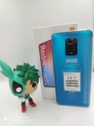 Xiaomi Redmi Note 9S Dual SIM 64GB de 6.67? 48+8+5+2MP/16MP - Aurora Blue<br><br>