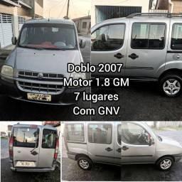Doblo 2007 1.8
