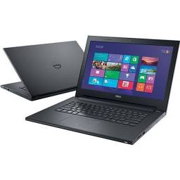 Notebook Dell i5, Aceito negociação avista