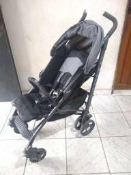 Carrinho para bebê Marca Chicco