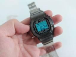 Relógio Masculino Digital Zie Resistênte a água