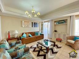 Reveillon 2021 - Apartamento c/ 3 Quartos - Praia Grande - 1 Quadra Mar - Linda Vista