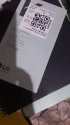 Lg k10 modelo novo 2017