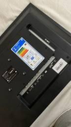 Monitor/TV de 24 polegadas com HDMI, NOVO