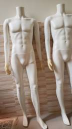 Manequins masculinos