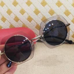 Óculos chilli bens com case