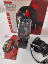 Relógio Smartwatch-Tomate MTR-33