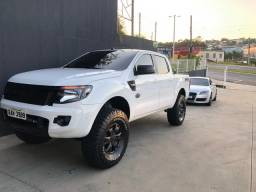 Ford Ranger 3.2 XLS 4x4 Diesel Aut. 2016 - 72.000km