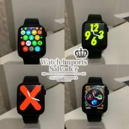 Relógio SmartWatch iwo 12 lite com garantia