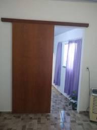 Assentamento de portas