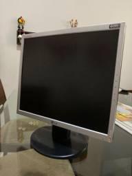 Monitor LG Flatron L1753T-SF ( Aceito ofertas)