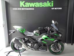 Kawasaki Ninja 400 Spark Black 2020