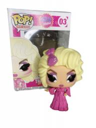 Funko Pop Trixie Mattel RuPaul's Drag Race exclusivo Hot Topic