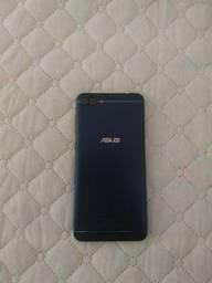 Venda de Celular Modelo Asus_X00HD (motivo: estou com outro modelo) preço negociável