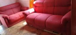 Vendo esse sofa  urgente