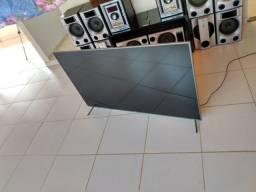 """Smart Tv Philco 58"""" 4k tela quebrada"""