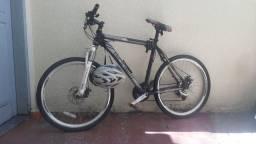 Bicicleta Gonew Endorphine 6.1