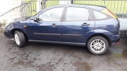 FORD FOCUS 1.8L HA.