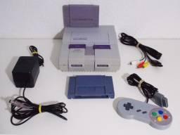 Super Nintendo SNES