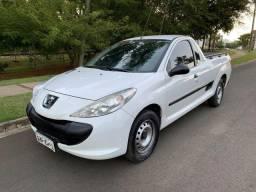 Peugeot Hoggar 1.4 Completa 2012