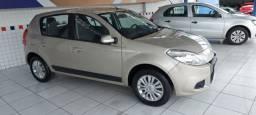 Renault Sandero Privilege 1.6 2013