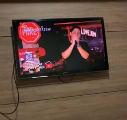 Televisão 42 polegadas panasonic