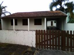 Alugo casa Balneário Santa terezinha