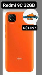 Xiaomi Redmi 9C 32Gb