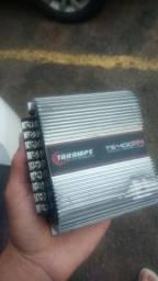 Taramps ts400x4 semi nova