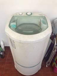 Máquina de lavar Consul floral 7kg USADA