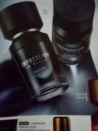 Impression in Black