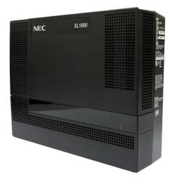 Central telefônica NEC SL1000