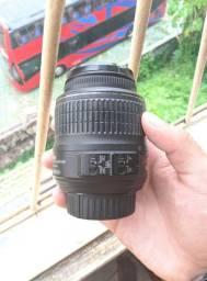 Lente Nikon 18-55