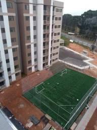 Rm. Apartamento alto padrão em SJP