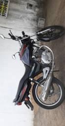 Vendo moto suzuki yes