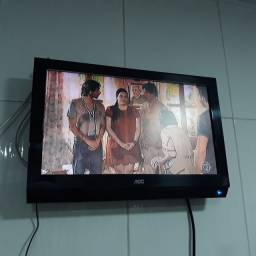 TV MONITOR AOC 22 POLEGADAS