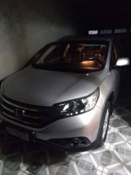 Honda CRV EXL 4x4 leia!!