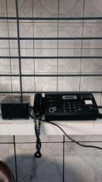 Telefone Fax Panasonic digital