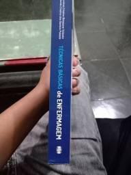 Livro Técnicas Básicas de Enfermagem