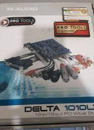 Placa delta 1010lt