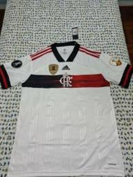 Camisa Flamengo II 2020