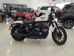 Harley-Davidson XL 883N 18/18 4.300 km !