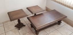 Para desocupar imóvel Sofá madeira maciça